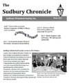 SHS Newslettr, Winter 2013